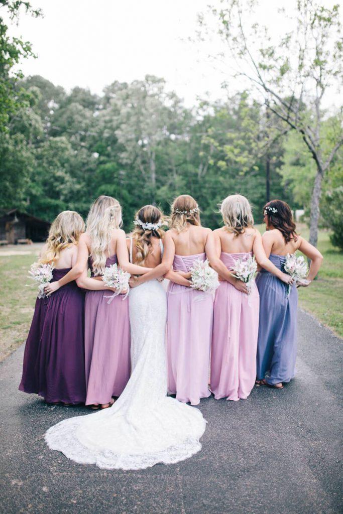Bari Jay bridesmaids style 1502