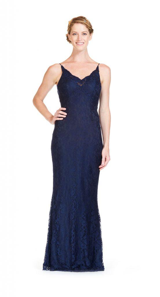 Bari Jay Bridesmaid Dress Style 1828