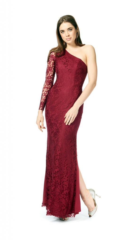 Bari Jay Bridesmaid Dress Style 1856
