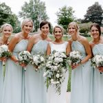 How To Shop For A Bridesmaids Dress