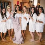 Bari Jay new Luxe Collection resonates with brides… including @sammisweetheart