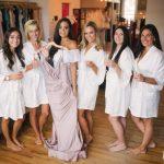 Sammi Bella Bari Jay Bridesmaids Luxe Collection