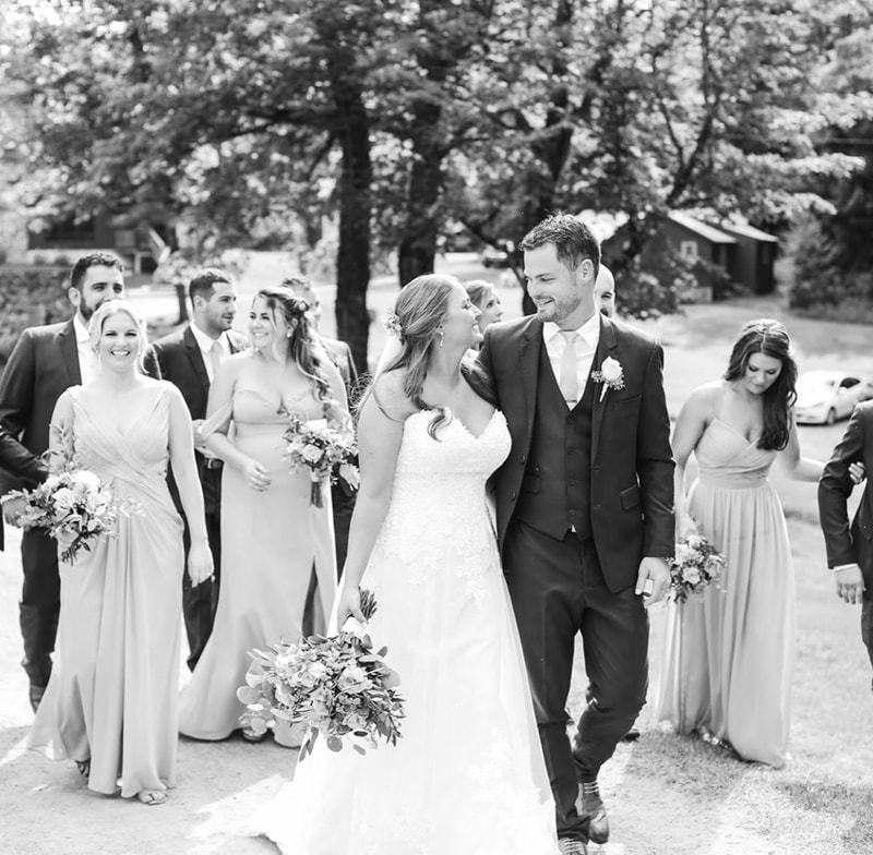 wedding - bari jay